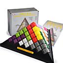baratos Jogos de Labirinto & Lógica-Labirinto Pirâmide Inteligente Brinquedos Triângulo Pirâmide Tema Clássico O stress e ansiedade alívio Interação pai-filho Brinquedos de