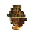olcso Süllyesztett fali lámpák-Modern/kortárs Fali lámpák Kompatibilitás Nappali szoba Dolgozószoba/Iroda Fém falikar IP20 110-120 V 220-240 V 5W