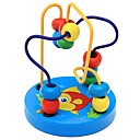 cheap 3D Puzzles-Wooden Puzzle Classic Theme Special Designed Wooden Cartoon Kid's Gift