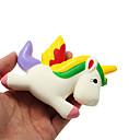 ieftine Produse Antistres-LT.Squishies Jucării din Cauciuc Unicorn / Animal Stres și anxietate relief / Birouri pentru birou / Novelty Modă Pentru copii Cadou