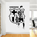 cheap 3D Puzzles-People Sports Wall Stickers Plane Wall Stickers 3D Wall Stickers Decorative Wall Stickers Wedding Stickers, Paper Vinyl Home Decoration