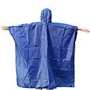 preiswerte Softshell, Fleece & Wanderjacken-Unisex Regenmantel für Wanderer Außen Regendicht Oberteile Wasserdicht / Regen Proof Outdoor Übungen