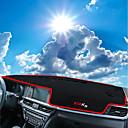 abordables Esterillas de interior para coche-Automotor Estera del tablero de instrumentos Esterillas de interior para coche Para Kia 2016 / 2017 KX5