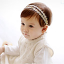cheap Kids' Accessories-Girls' Hair Accessories, All Seasons Others Headbands - Gold