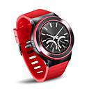 זול שעונים חכמים-חכמים שעונים S99 ל מוניטור קצב לב / מד צעדים מד צעדים / מד פעילות / מעקב שינה / תזכורת בישיבה / Alarm Clock / GSM (900/1800/1900MHz) / WCDMA (850/2100MHz) / 512MB / חיישן דופק / 24-50