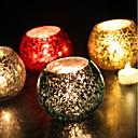 ieftine Lumânări & Suport de Lumânări-Stil European / Modern / Contemporan Hârtie Reciclabilă Suporturi Lumânări 1 buc, Lumânare / Suport pentru lumânări