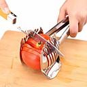 זול תיקי צד-1pc כלי מטבח פלדת אלחלד יפנית Creative מטבח גאדג'ט כלי חיתוך עבור ירקות