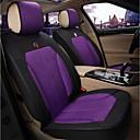 זול כיסויי למושבים לרכב-כיסויי למושבים לרכב כיסויים טֶקסטִיל עבור אוניברסלי כל השנים כל הדגמים