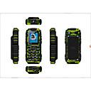 """זול פנסים-OEINA Oeina XP7 1.8 אִינְטשׁ """" טלפון סלולרי (32MB + 32MB 0.3 mp אחר 3600 mAh mAh) / 160x128"""