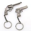 זול מזכרות מחזיקי מפתחות-Military מצדדים במחזיק מפתחות סגסוגת אבץ מזכרות מחזיקי מפתחות - 1 pcs כל העונות