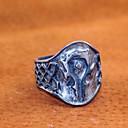 זול אביזרי קוספליי אנימה-אביזרים נוספים קיבל השראה מ WOW אחר אנימה אביזרי קוספליי טבעת Chrome