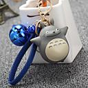 זול מתנות לחתונה-חיה מצדדים במחזיק מפתחות מטאלי מזכרות מחזיקי מפתחות - 1 pcs