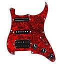 זול אביזרים לכלי נגינה-מקצועי אביזרים ברמה גבוהה גיטרה גיטרה חשמלית מכשיר חדש פלסטיק חוט נחושת אבזרי כלי נגינה 28.3*22.5*2