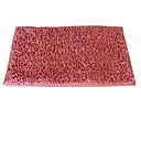 preiswerte Läufer und Teppiche-Modern Badvorleger Korallen-Velvet Geometrisch Rechteck