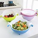 tanie Przybory kuchenne-Narzędzia kuchenne Tworzywa sztuczne Wielofunkcyjny / Kreatywny gadżet kuchenny Akcesoria do owoców i warzyw Do naczynia do gotowania 1szt