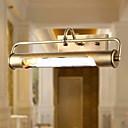billige Pathway Lights-Enkel Vegglamper Soverom / Entré Metall Vegglampe 220-240V 40W