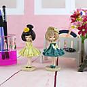 ieftine Obiecte decorative-2pcs Reșină Modern / Contemporan / Stil European pentru Pagina de decorare, Cadouri / Obiecte decorative / Decoratiuni interioare Cadouri
