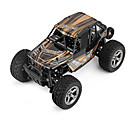 ieftine Mașini de control radio-RC Car 20409 4 Canal 2.4G Buggy (Off-road) 1:20 Motor electric cu Perii 40 km/h KM / H
