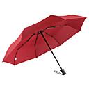 זול מטרייה/מטריית שמש-boy® בד בגדי ריקוד גברים / בגדי ריקוד נשים סאני וגשום / עמיד לרוח / חדש מטריה מתקפלת