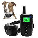 cheap Dog Training & Behavior-Dogs Bark Collar Dog Training Collars Remote Controls Trainer Adjustable Size Waterproof Electronic/Electric Batteries Included