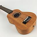 tanie Ukulele-Ukulele Drewniany Dźwięki 4 Instrumenty muzyczne