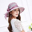 preiswerte Jacken & Mäntel für Mädchen-Damen Sonnenhut - Spitze Schleife Blumen