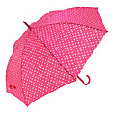 cheap Umbrella/Sun Umbrella-Polyester Men's Sunny and Rainy / Wind Proof / New Straight Umbrella