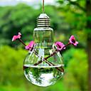 olcso Mesterséges növények-Művirágok 1 Ág Újdonság / minimalista stílusú Vase kosár virágot / Egyágyas Váza