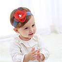 preiswerte Kinder Kopfbedeckungen-Baby Mädchen Spitze Haarzubehör Rote Einheitsgröße / Stirnbänder