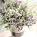 tanie Sztuczny kwiat-Sztuczne Kwiaty 1 Gałąź Rustykalny / Vintage Wieczne kwiaty Bukiety na stół