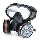 זול בטיחות-mask PVC לטקס מסננים 0.2