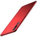 preiswerte Zum Selbermachen Wanduhren-Hülle Für Huawei P20 Pro P20 Ultra dünn Rückseite Solide Hart PC für Huawei P20 lite Huawei P20 Pro Huawei P20 P10 Lite P10 P8 Lite (2017)
