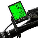 cheap Handlebars & Stems-WEST BIKING® Bike Computer / Bicycle Computer / Cycling Speedometer Waterproof / Stopwatch / 2.8'' Large Screen Cycling / Bike / Camping / Hiking / Caving / Fixed Gear Bike Cycling