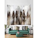 זול אומנות ממוסגרת-בעלי חיים סרט מצויר קיר תפאורה פּוֹלִיאֶסטֶר עכשווי מודרני וול ארט, קיר שטיחי קיר תַפאוּרָה
