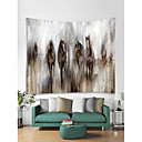 cheap Wallpaper-Animals Cartoon Wall Decor Polyester Contemporary Modern Wall Art, Wall Tapestries Decoration