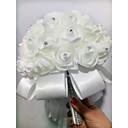 """זול פרחי חתונה-פרחי חתונה זרים חתונה אָהוּב קֶצֶף 7.87""""(כ-20 ס""""מ) 5.91""""(לערך.15ס""""מ)"""