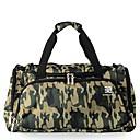billige Rejsetasker-Nylon Geometrisk Rejsetaske Mønster / tryk for udendørs Forår sommer Army Grøn