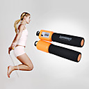 cheap Fitness Gear & Accessories-Jump Rope / Skipping Rope / Electronic Jump Rope With Nylon Multifunction For Exercise & Fitness / Gym