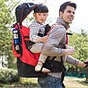 abordables Luz Ambiente LED-30 L Cargadores de Bebés - Resistente al Viento, Resistente a la lluvia Al aire libre Escalada, Camping, Viaje Oxford Amarillo, Rojo, Azul