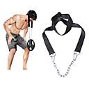 baratos Patins-KYLINSPORT Arnês de Cabeça / Pescoço Harness Com Náilon Neck Exercise Para Exercício e Atividade Física / Ginásio