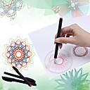 tanie Rysowanie Zabawki-Zabawka do rysowania SUV Klasyczny styl Malarstwo / Interakcja rodziców i dzieci Miękki plastik Unisex Prezent 1 pcs