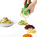 cheap Party Headpieces-Kitchen Tools Plastic Multi-function / Creative Kitchen Gadget Cutting Tools Fruit / Vegetable 1pc