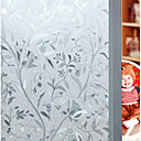 cheap Window Film & Stickers-Wall Decal Decorative Wall Stickers - 3D Wall Stickers 3D Floral / Botanical Re-Positionable Removable Washable