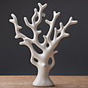 cheap Decorative Objects-1pc Ceramic Modern / Contemporary for Home Decoration, Home Decorations Gifts