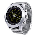 cheap Smartwatches-Smartwatch DX18 for iOS / Android Calories Burned / Long Standby / Water Resistant / Water Proof / New Design / Exercise Record Stopwatch / Call Reminder / Alarm Clock / Chronograph / Exercise / >480