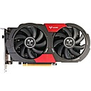 cheap Graphic Cards-COLORFUL Video Graphics Card GTX1050 1556 MHz 7000 MHz 2 GB / 128 bit GDDR5