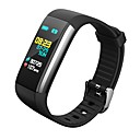 cheap Smartwatches-Smart Bracelet Smartwatch K6 for Blood Pressure Measurement / Calories Burned / Long Standby / Touch Screen / Water Resistant / Water Proof Pedometer / Call Reminder / Activity Tracker / Sleep