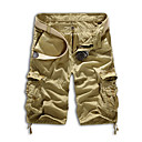 cheap LED Strip Lights-Men's Active Chinos Pants - Camouflage