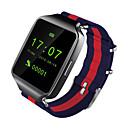 cheap Smartwatches-STSL1 Smartwatch Android iOS Bluetooth Waterproof Touch Screen Long Standby Distance Tracking Timer Pedometer Call Reminder Activity Tracker Sleep Tracker / Sedentary Reminder / Find My Device