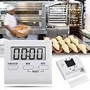 ieftine Instrumente de bucatarie Accesorii-Ustensile de bucătărie Plastice Mini / Bucătărie Gadget creativ bucătărie timer Utilizare Zilnică 1 buc